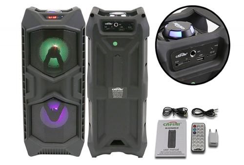 Parlante Cafini Bluetooth CN-S3756FM-BT