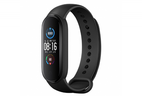 Pulsera Inteligente Smart Xiaomi Mi Band 5