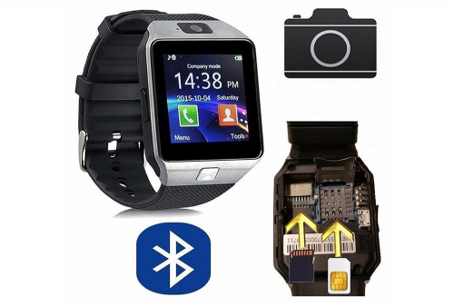 Reloj Celular Smart Watch DZ09