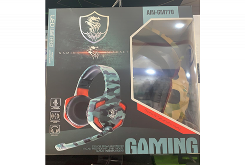 Audifono Gamer AIM-GM770