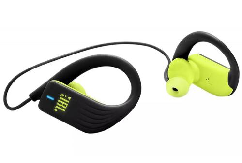 Audífonos JBL Endurance Jump Bluetooth Deportivos IPX7