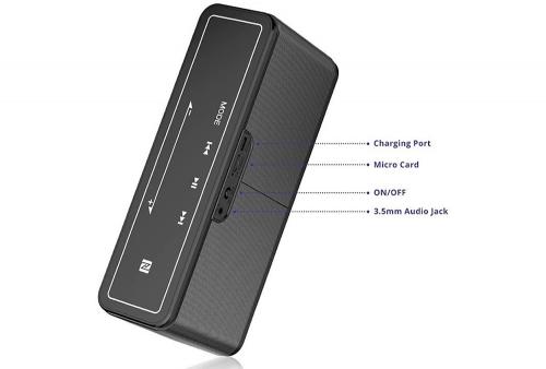 Parlante Bluetooth Tronsmart Element Mega