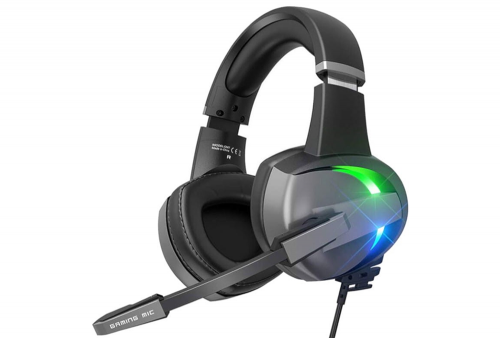 Audifonos Gamer Beexcellent GM-7