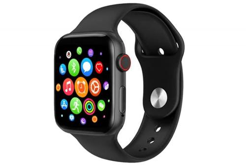 Smartwatch T500 - Compatible con Apple y Android