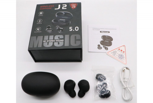 Audifono Bluetooth 5.0 J2 Tipo AKG