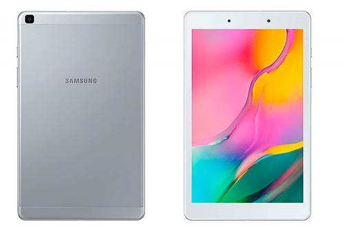 """Tablet Samsung 8"""" Galaxy Tab A 32GB - 2GB RAM 4G LTE"""