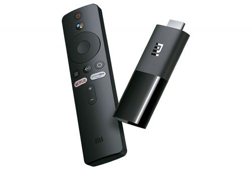 Xiaomi Mi TV Stick Android TV 9.0 y Chromecast Full HD