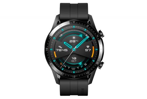 Huawei Watch GT 2 46mm - Sport
