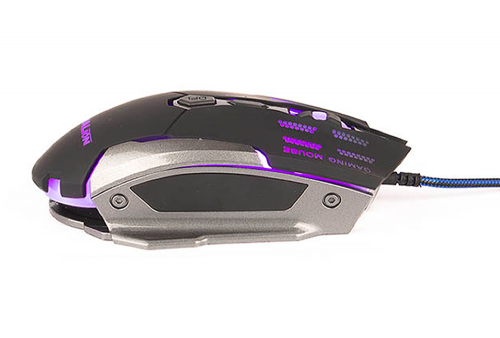 Mouse Gamer Halion HA-M908 Devil