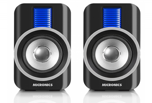 Parlante Micronics Boss MIC S302