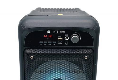 Parlante con Bluetooth KTS-1101