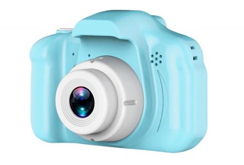 Mini Camara HD para Niños