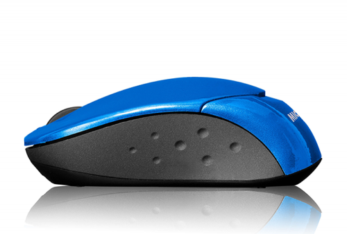 Mouse Micronics MIC M711s Traveler Inalambrico