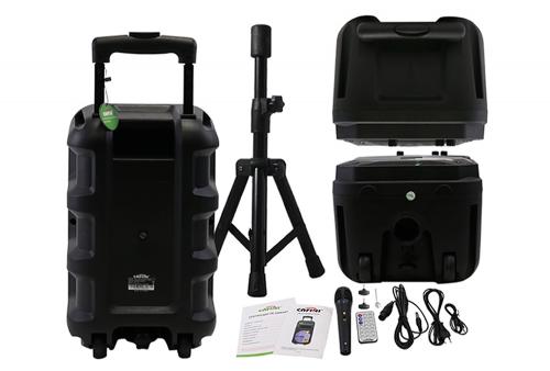 Parlante Bluetooth CN-S2709FM-BT-Z(AC)