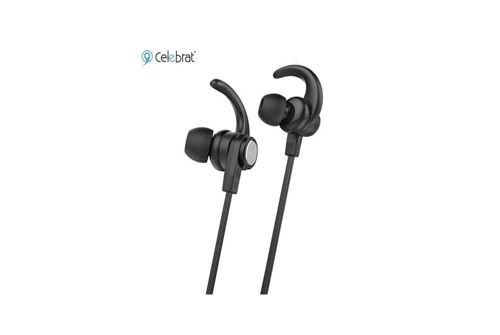Audifonos Bluetooth Sports Celebrat A8