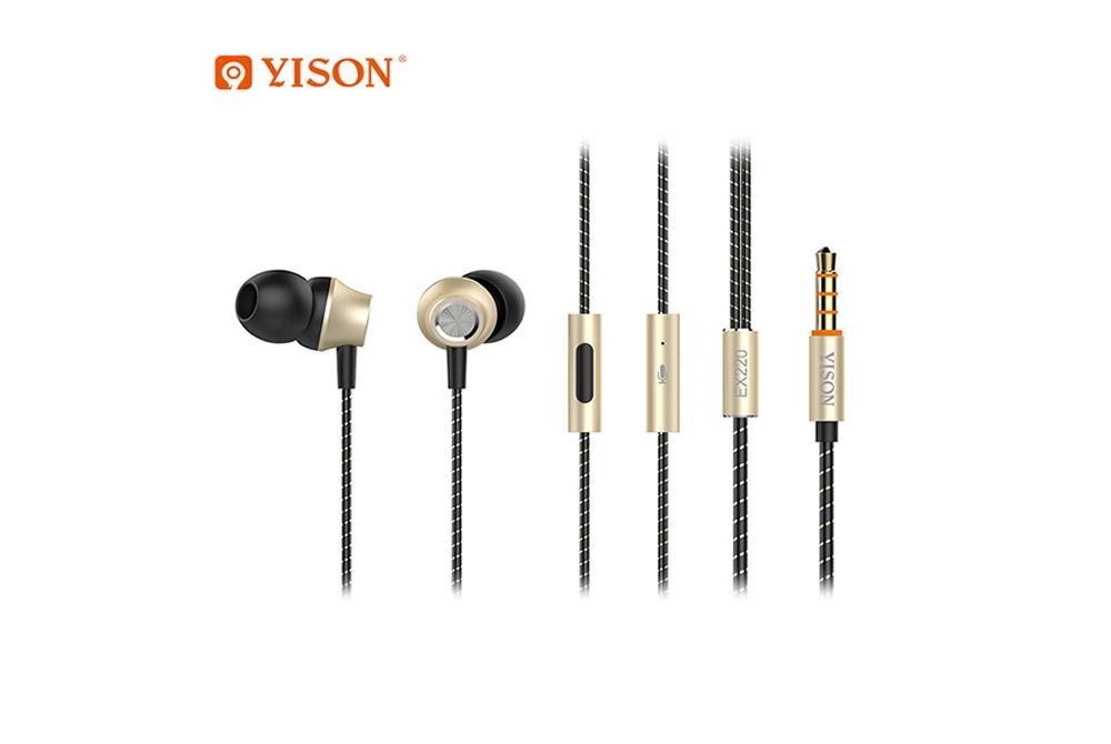 Audifonos Yison EX220