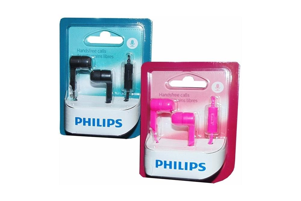 Audifonos Philips SHE1405