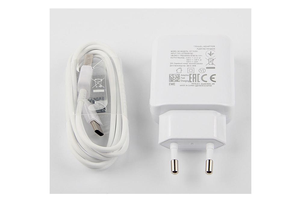 Cargador D5 incluye Cable Type C