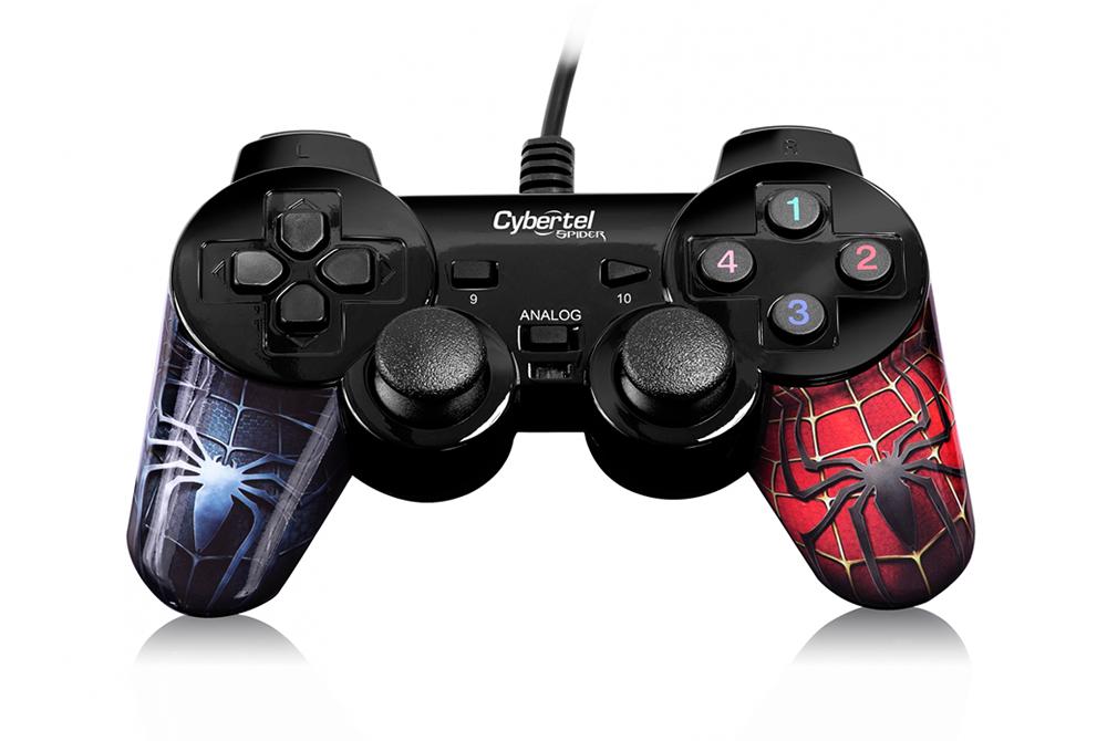 Mando para PC Cybertel Spider G-21