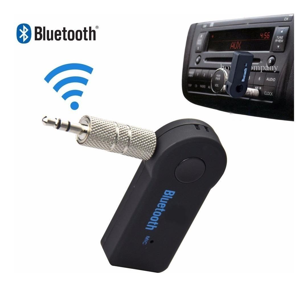 Adaptador Universal de Bluetooth para Carro