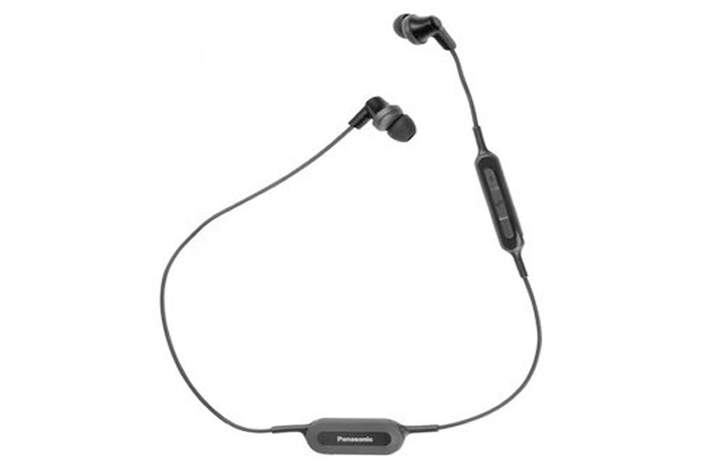 Audifono  Panasonic RP-NJ300B  Bluetooth