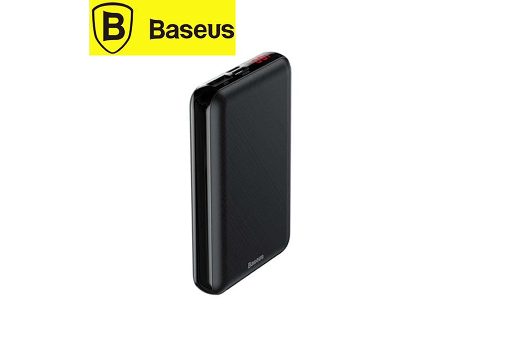 Cargador Portatil Baseus Mini S PD Edition 10000 mAh