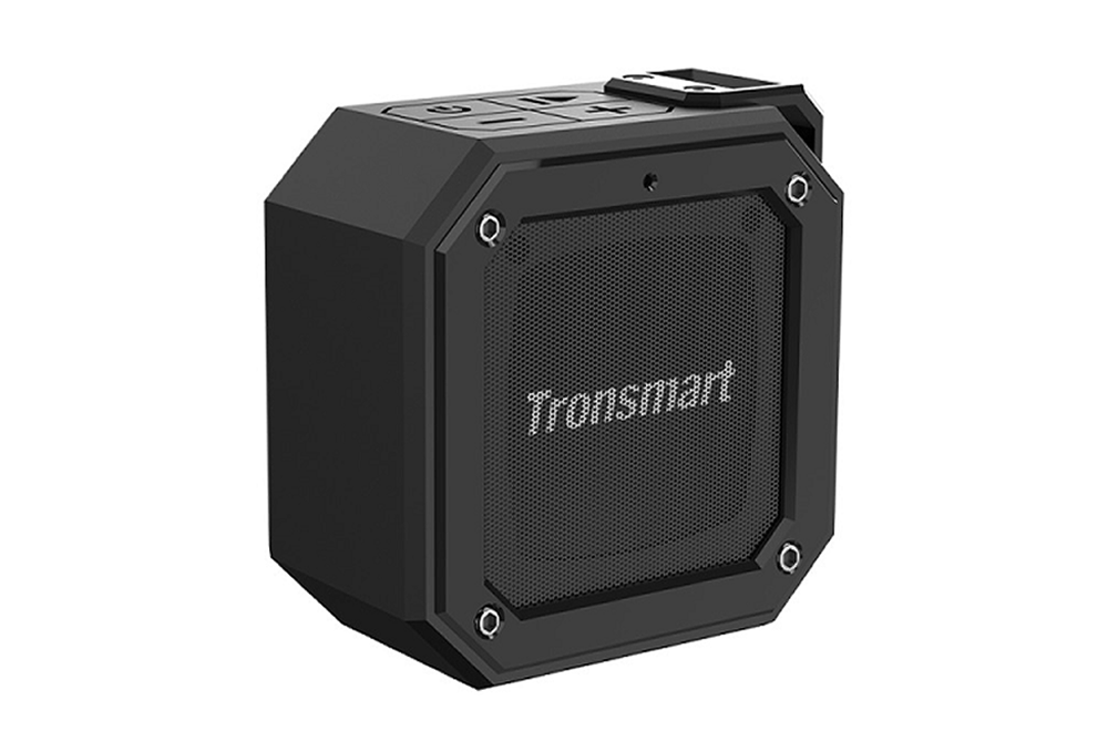 Parlante Tronsmart Bluetooth Element Groove 10W