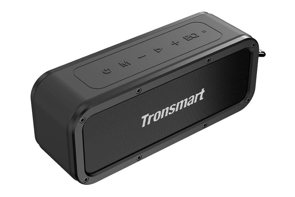 Parlante Tronsmart Element Force Bluetooth 40W