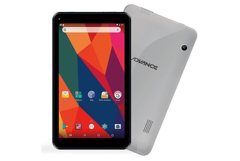 Tablet Advance Prime PR6070 Pantalla 7 IPS