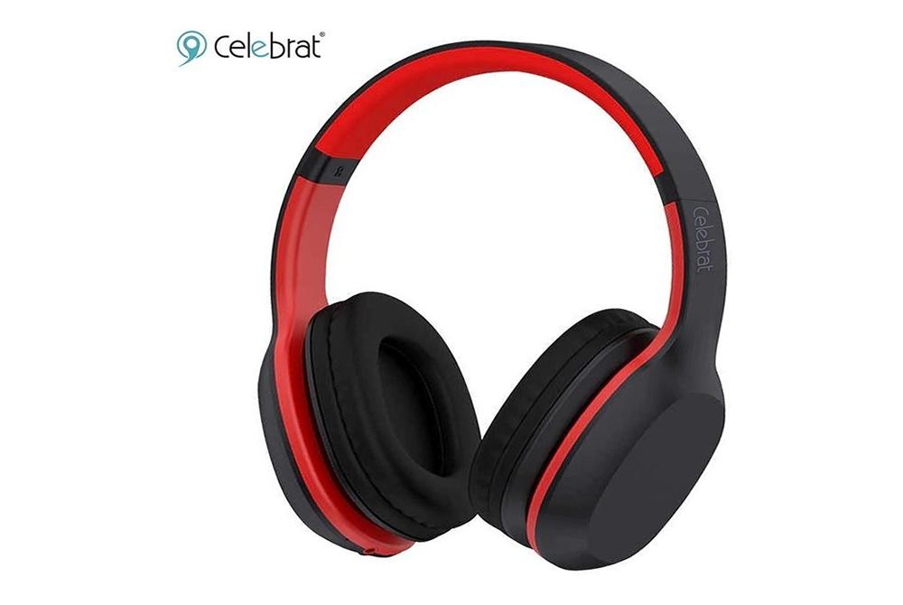 Audifono Bluetooth Celebrat A18