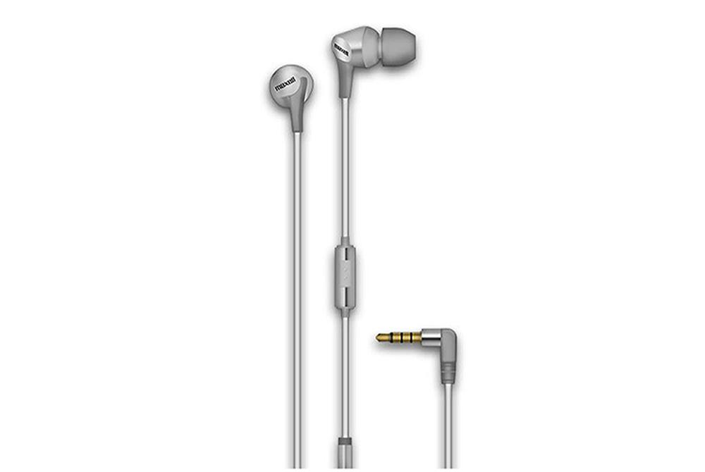 Audifonos Maxell Fusion Mas Earphone