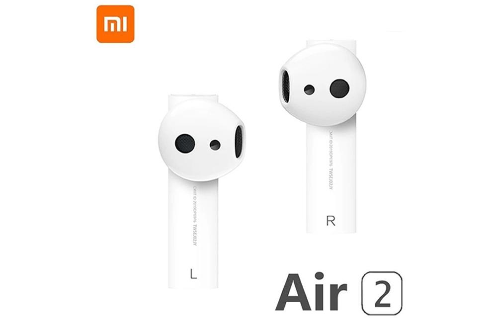 Audífono Bluetooth Xiaomi Air 2