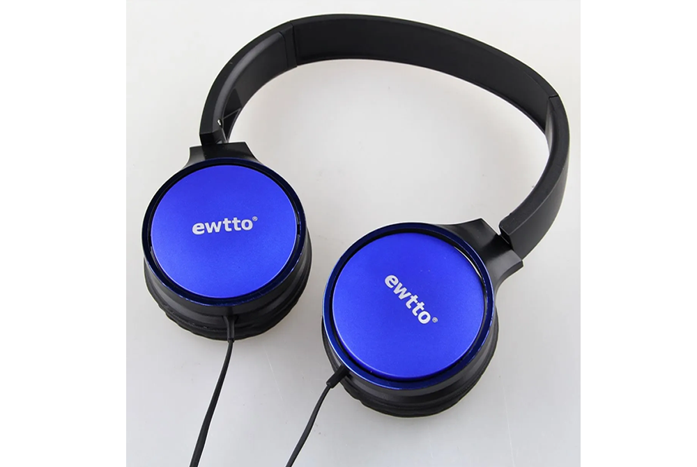 Audifonos Ewtto Super Bass ET-A2290M