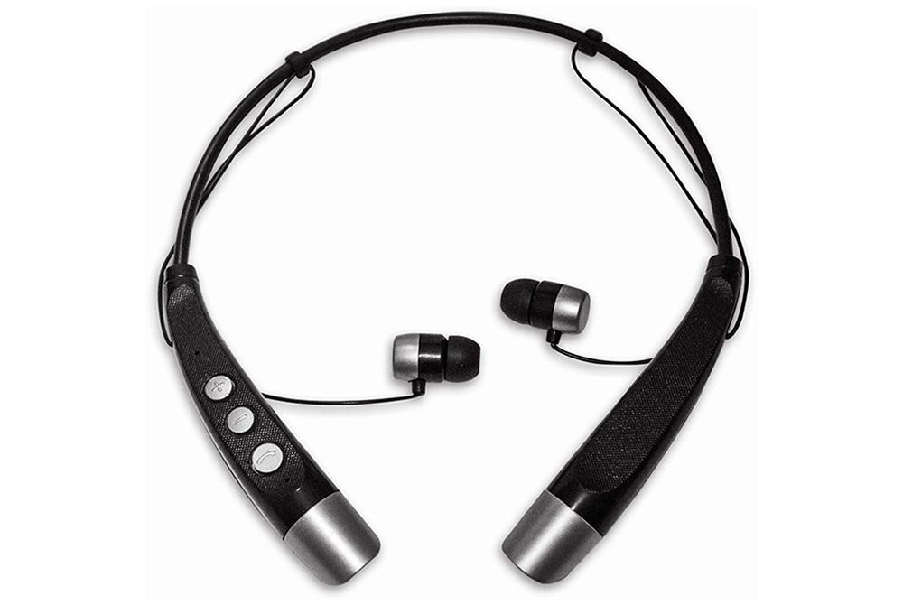 Audífonos Inalámbricos Bluetooth KBP-500S