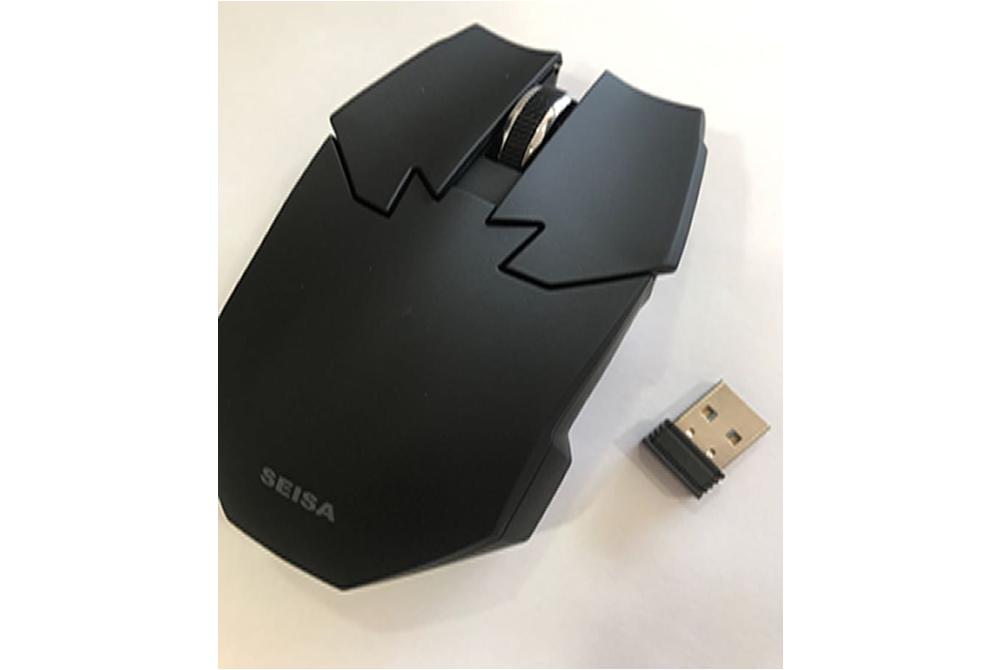 Mouse Inalambrico Seisa DN-V10