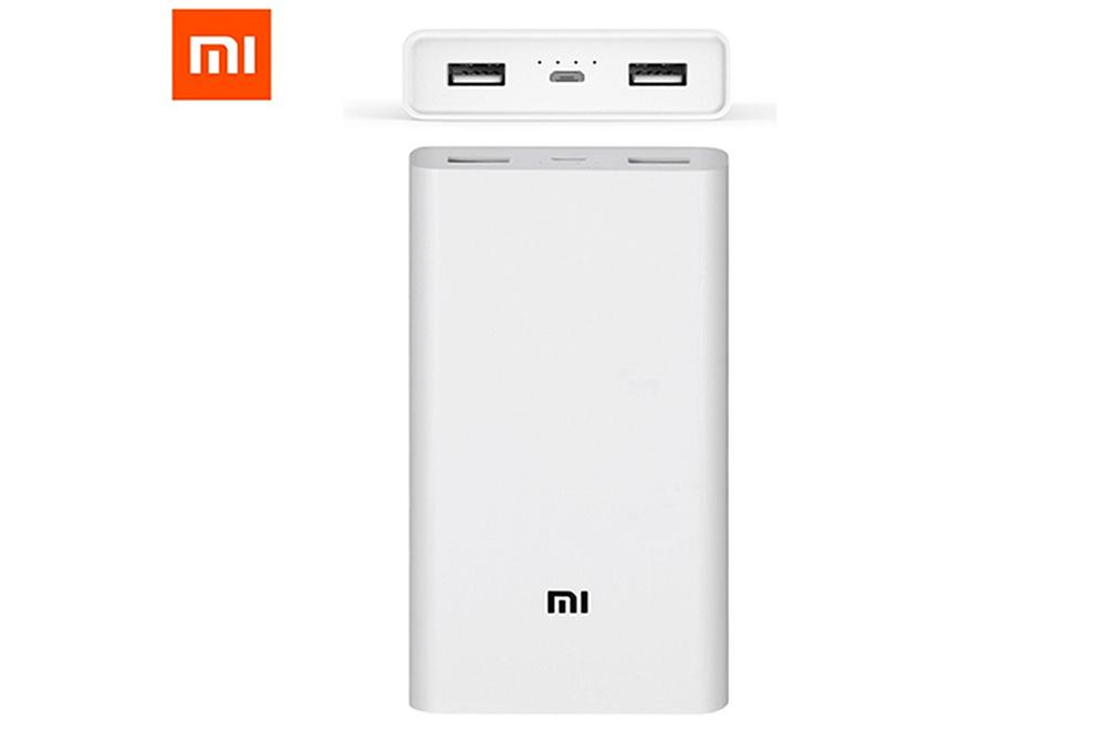 Xiaomi Power Bank 2c 20000 mAh