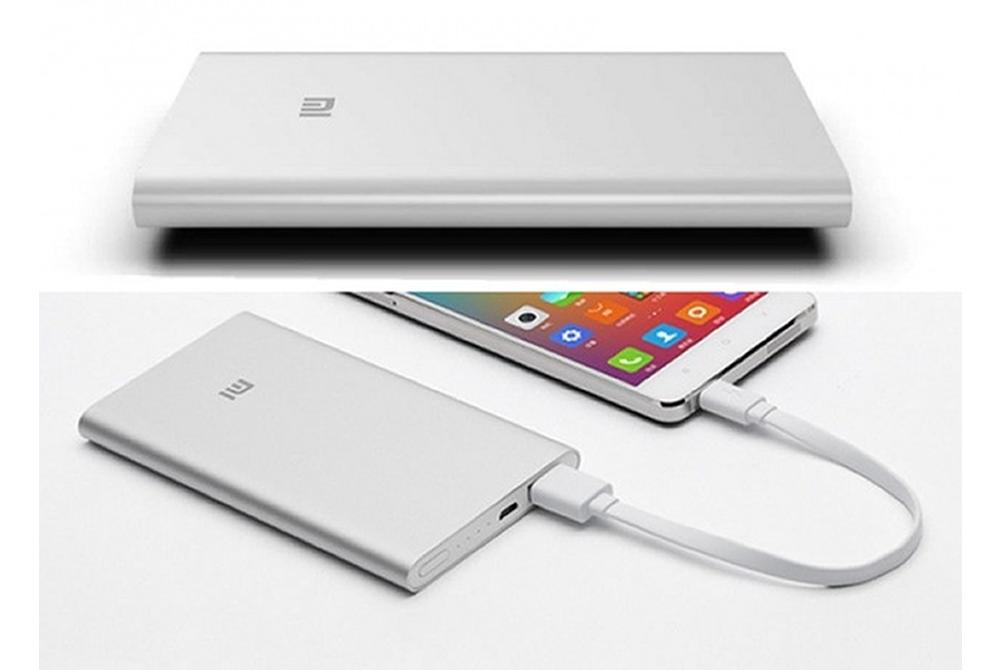 Power Bank Xiaomi 5000mAh