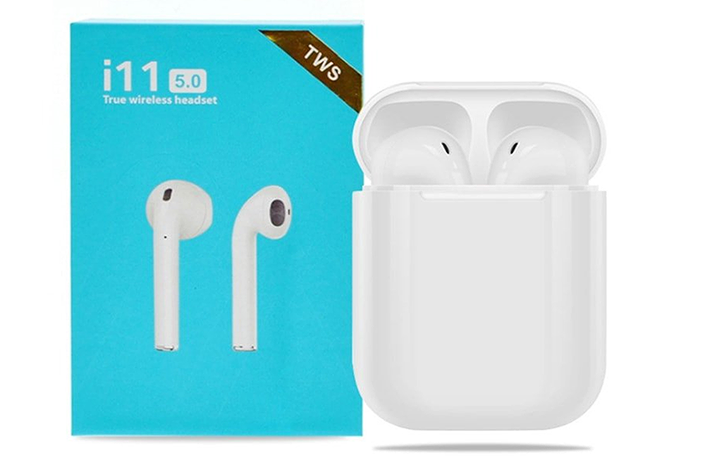 Audifono Bluetooth i11 TWS