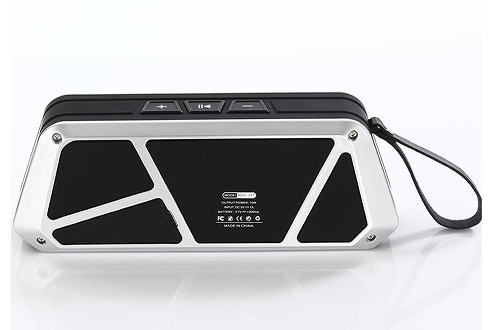 Parlante Bluetooth WSA-837