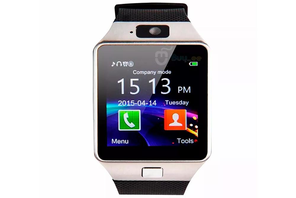 Reloj Celular Smart Watch DZ09