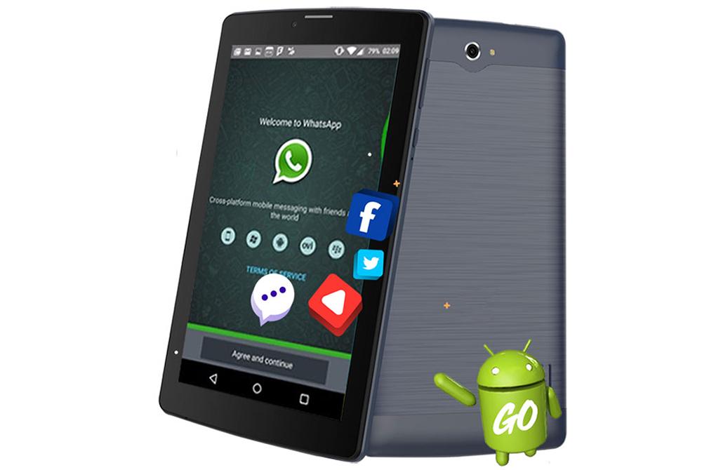 Tablet Altron 3G 7″ 16GB -1GB RAM OB-728