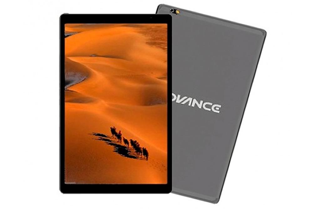 """Tablet Advance Smartpad SP4702 10.1"""" 32GB - 3GB Ram"""