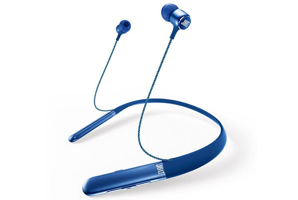 Audifono JBL Bluetooth  Live200 BT
