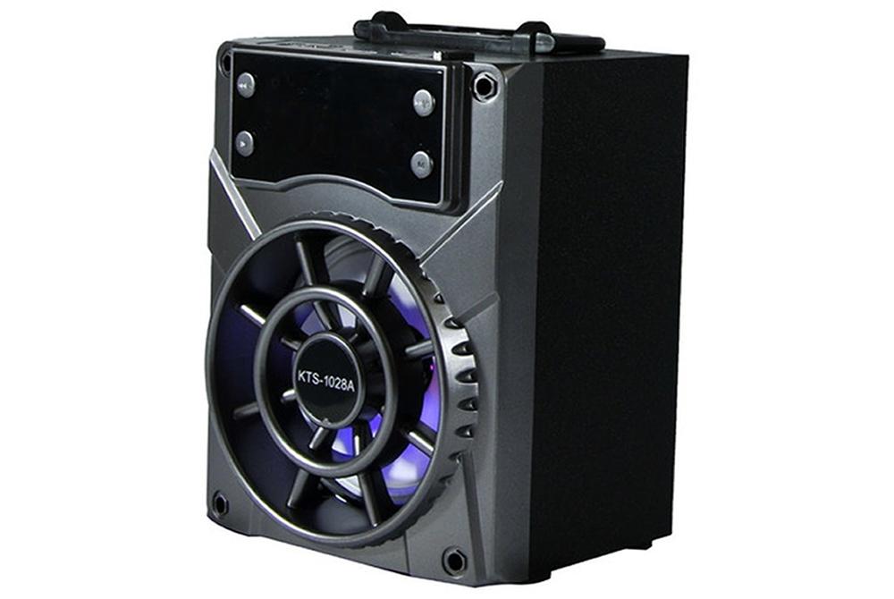 Parlante Bluetooth KTS-1018