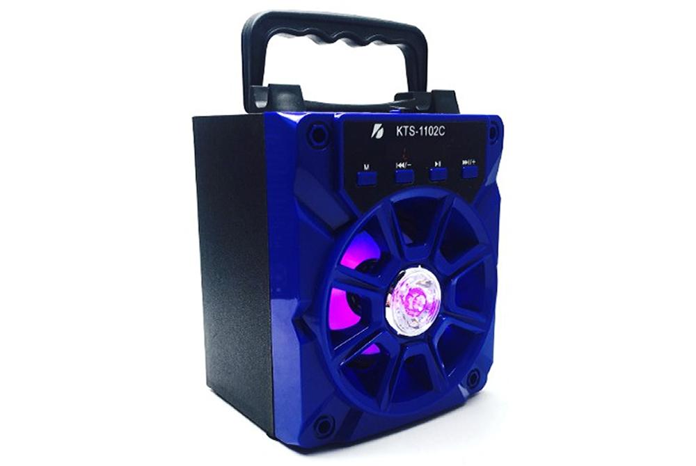 Parlante Bluetooth KTS-1102