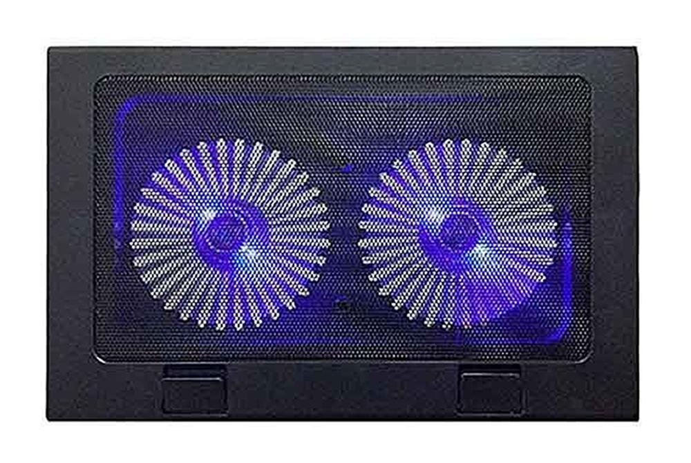 Cooler para Laptop de 17 Pulgadas Cooling Pad A8