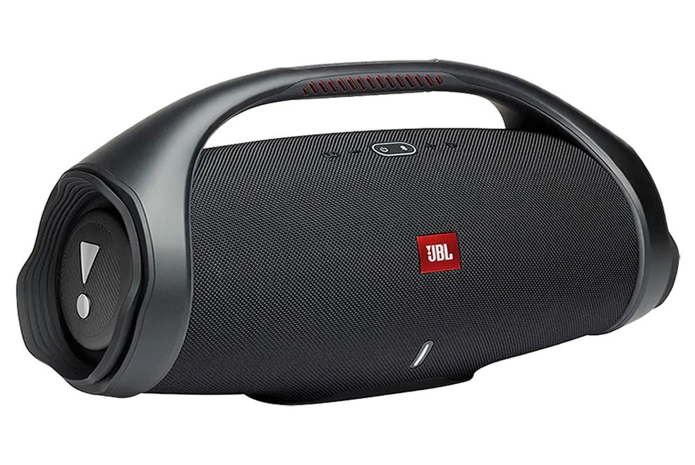 Parlante Bluetooth JBL Boombox 2 Sound Bass 80W