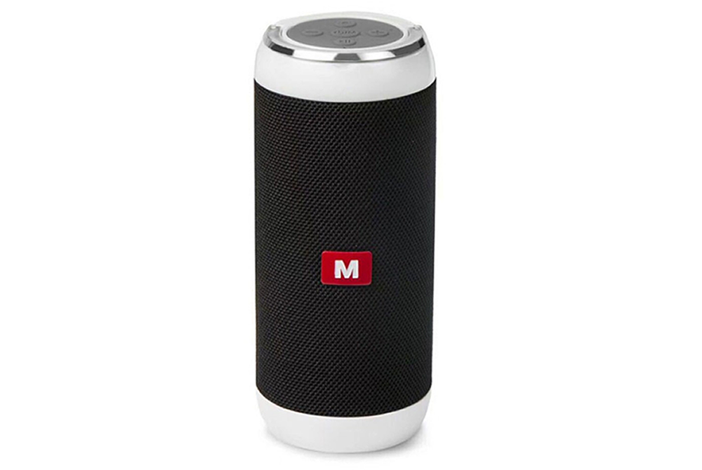 Parlante Portatil Bluetooth Music M118