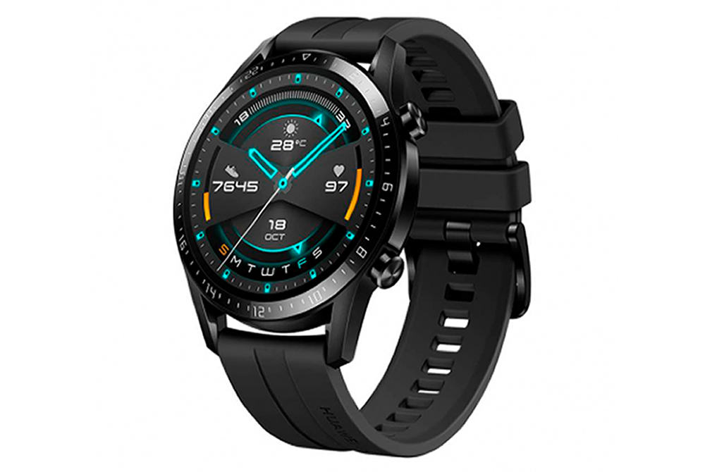 Huawei Watch GT 2 46mm - Sport