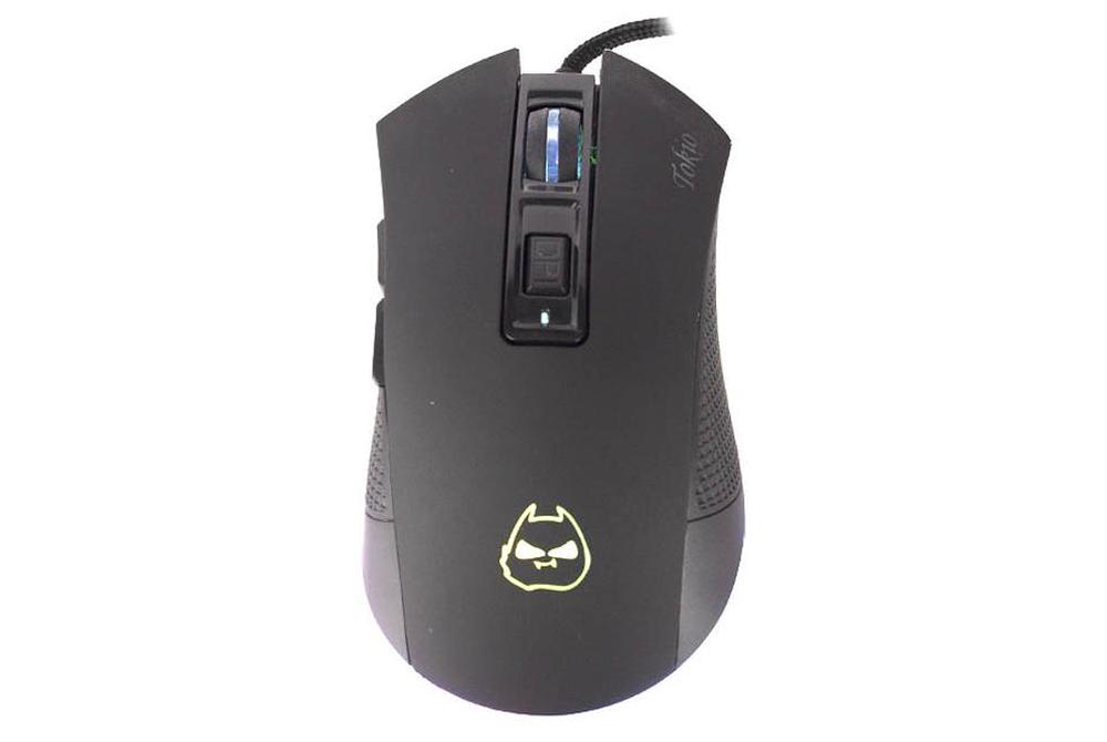 Mouse Gamer Halion Tokio HA-M607